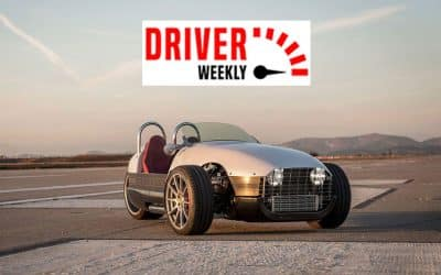 Driver Weekly: 2017 Vanderhall Venice Preview