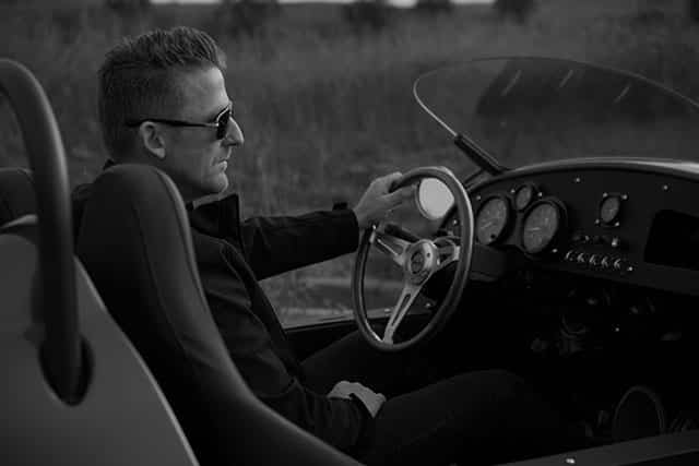 3 wheel car | Three Wheel Car | Vanderhall USA