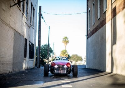 Vanderhall Red Venice three wheel (45) copy