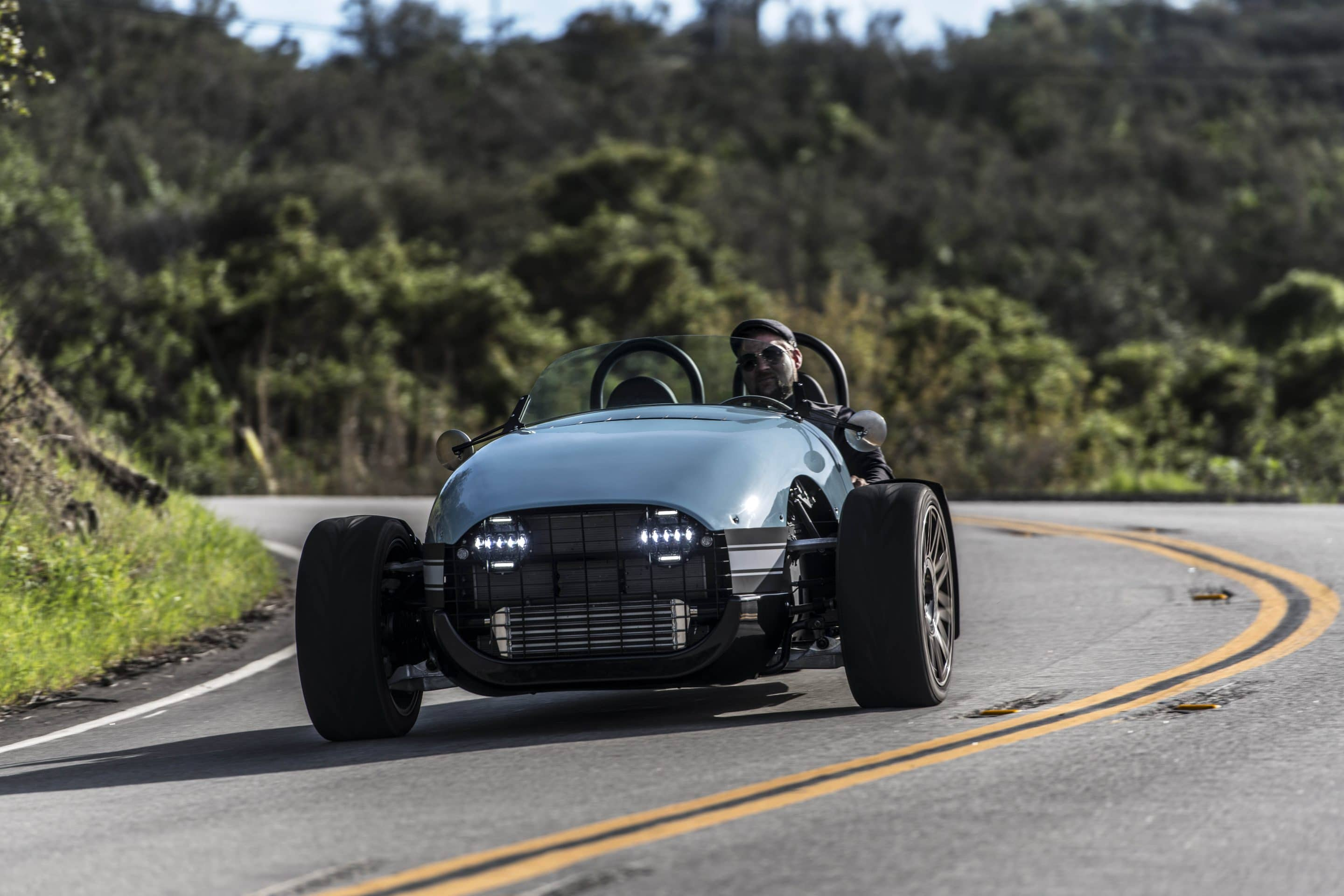 Vanderhall three wheel car (6) copy