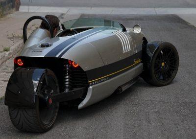 Vanderhall Speedster 10