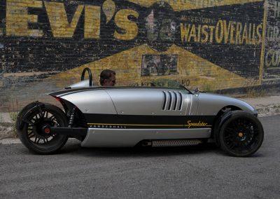 Vanderhall Speedster 11