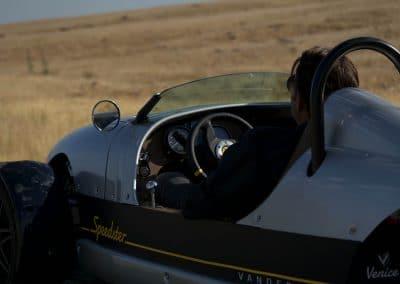 Vanderhall Speedster 14