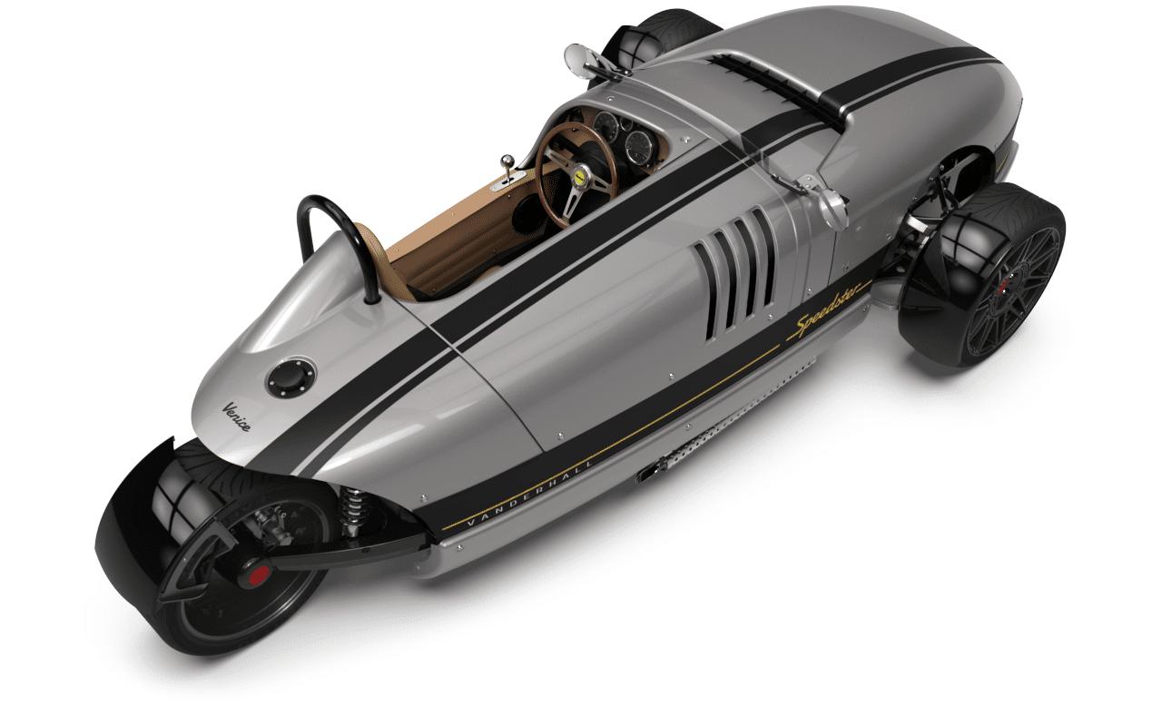 Vanderhall Speedster.114
