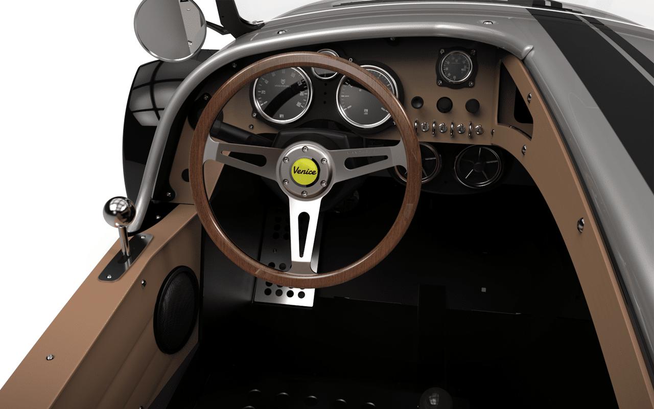 Vanderhall Speedster.118