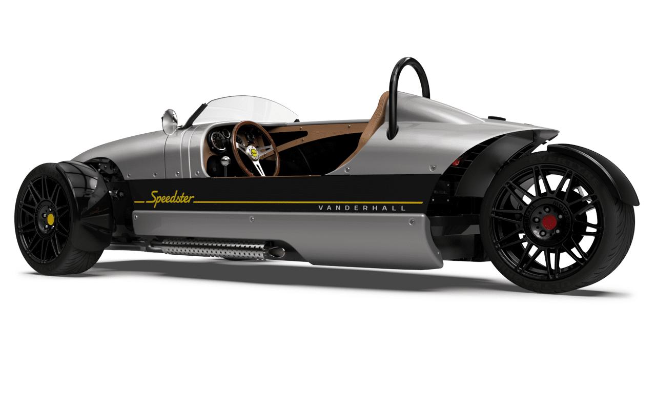 Vanderhall Speedster.113