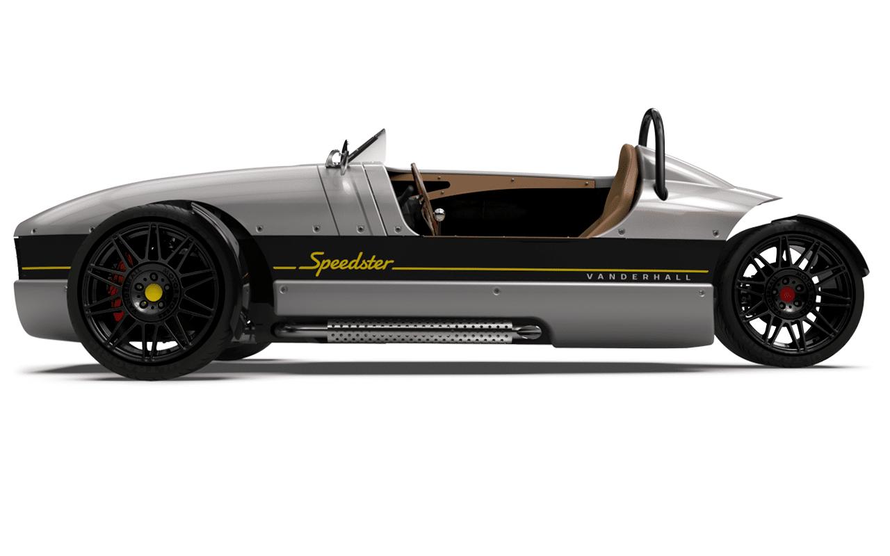 Vanderhall Speedster.119
