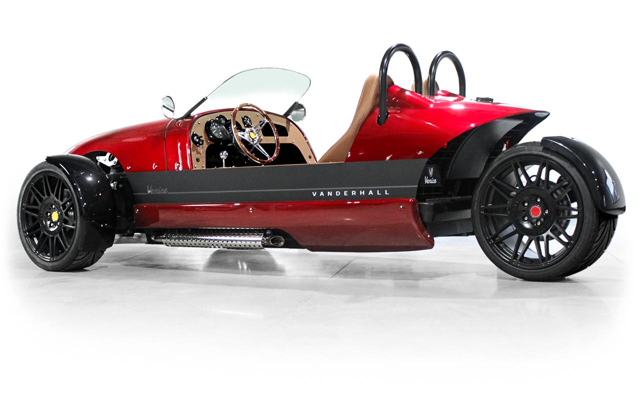 side rear ruby