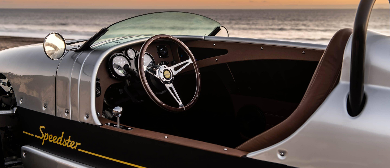 speedster interior header banner pic