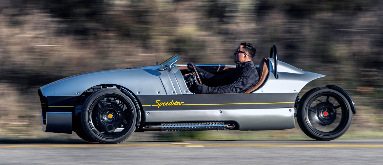 speedster side header banner pic