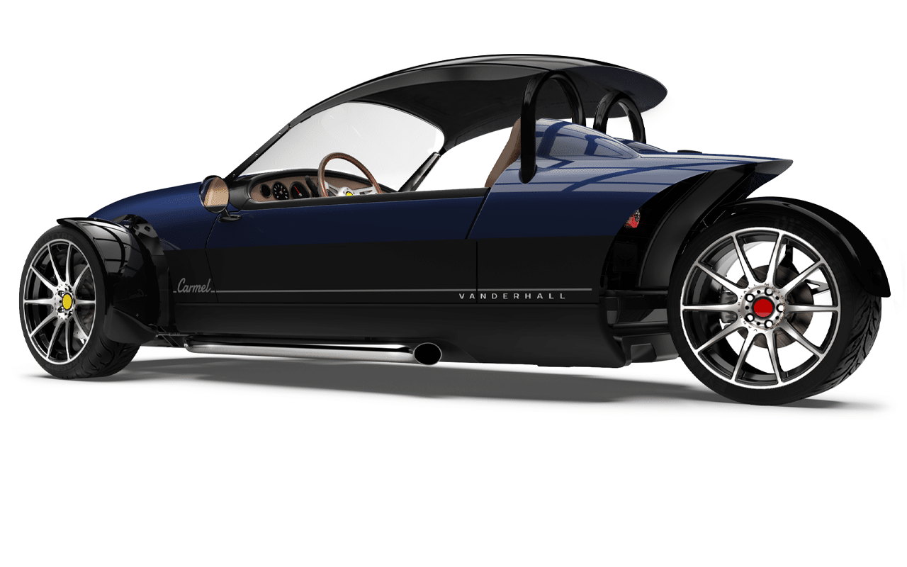 Vanderhall-Carmel-side-rear with capshade