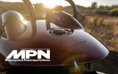 MPN: Vanderhall to Offer 2020 Carmel in 3 Trim Levels