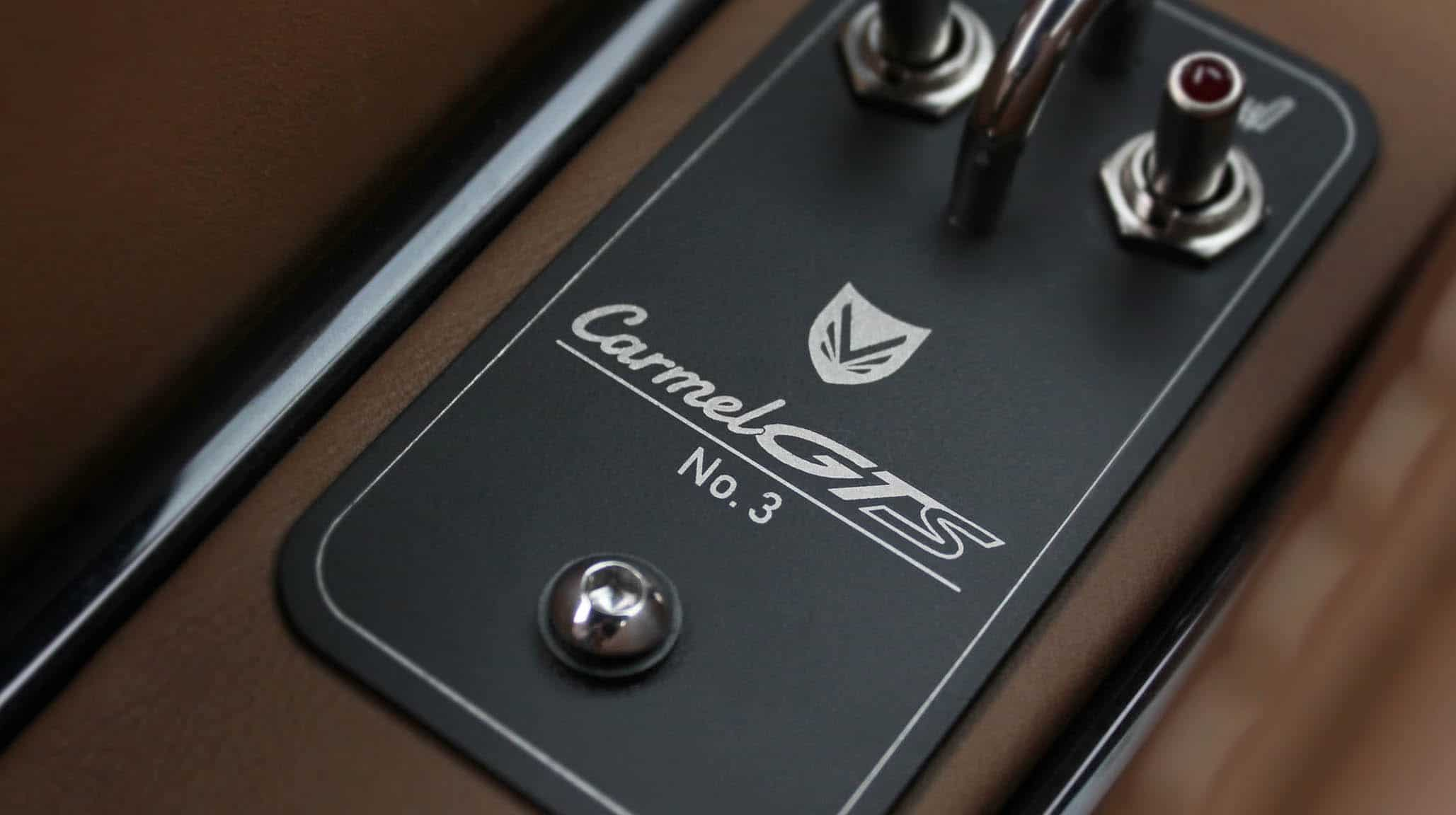 Carmel GTS- Vanderhall Motor Works