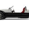 2020 Vanderhall Venice GTS – Pearl White