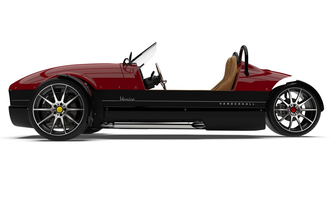 Vanderhall-Venice-side EU nov machined wheels 3 inch