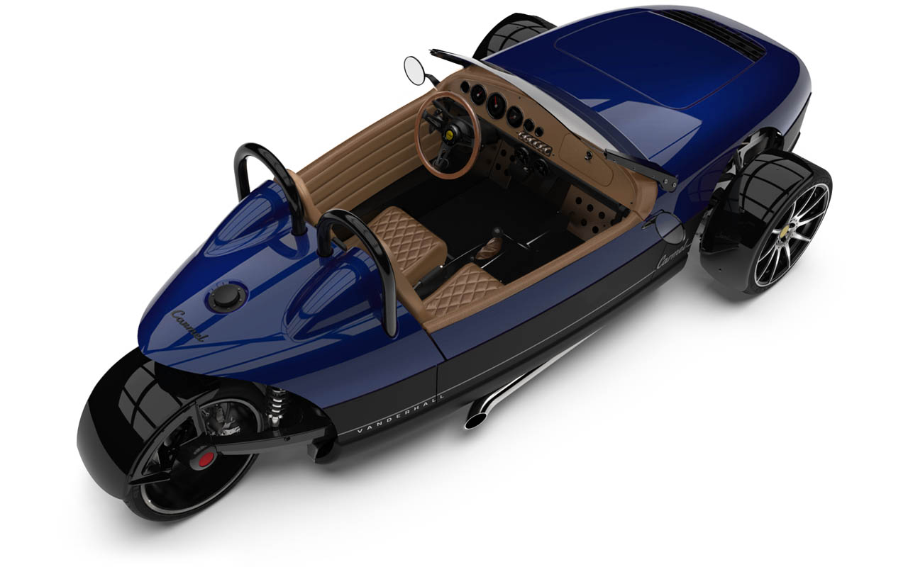 Vanderhall-Carmel-High-Rear tracy BLUE machined