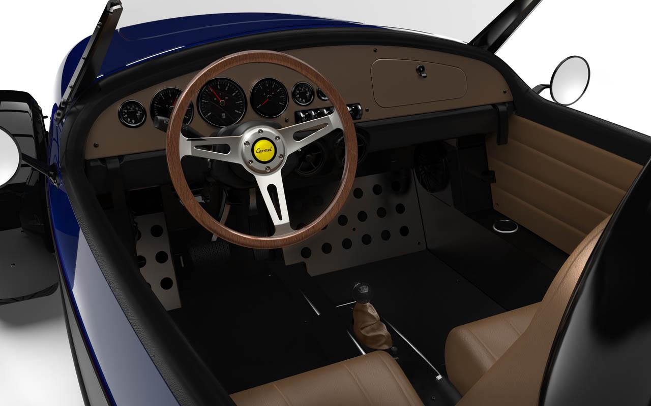 Vanderhall-Carmel-interior tracy blue