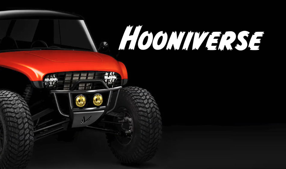 Hooniverse: Here's a Better Look at the Upcoming Vanderhall Navarro